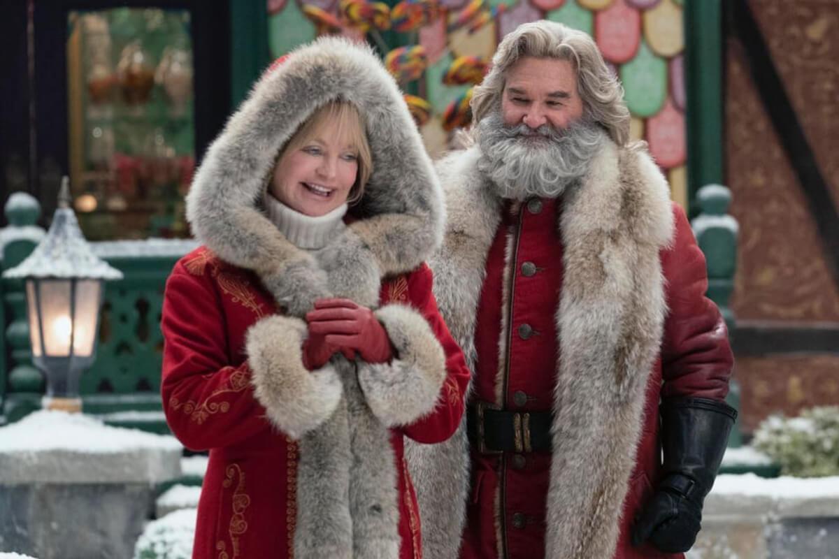 Najlepsze filmy świąteczne netflix – co obejrzeć?