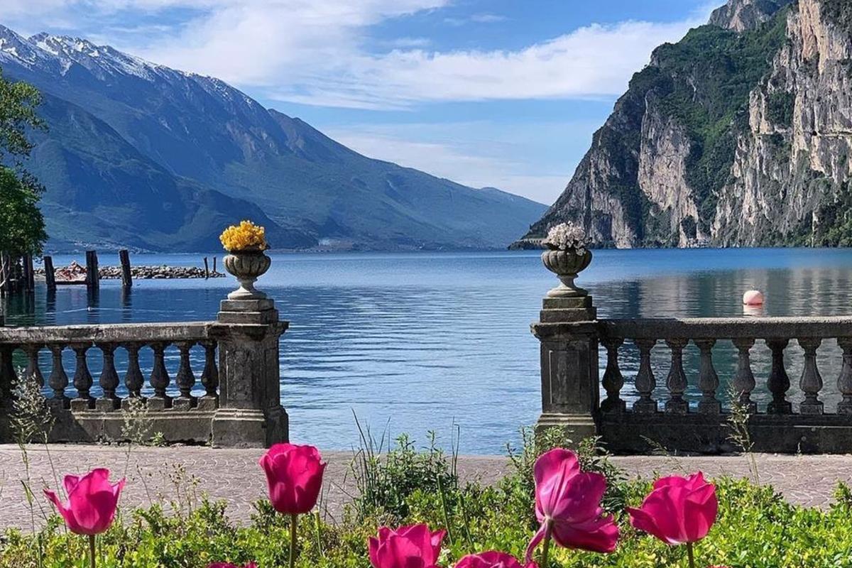 Jezioro Garda: co zobaczyć, pogoda i gdzie jechać!