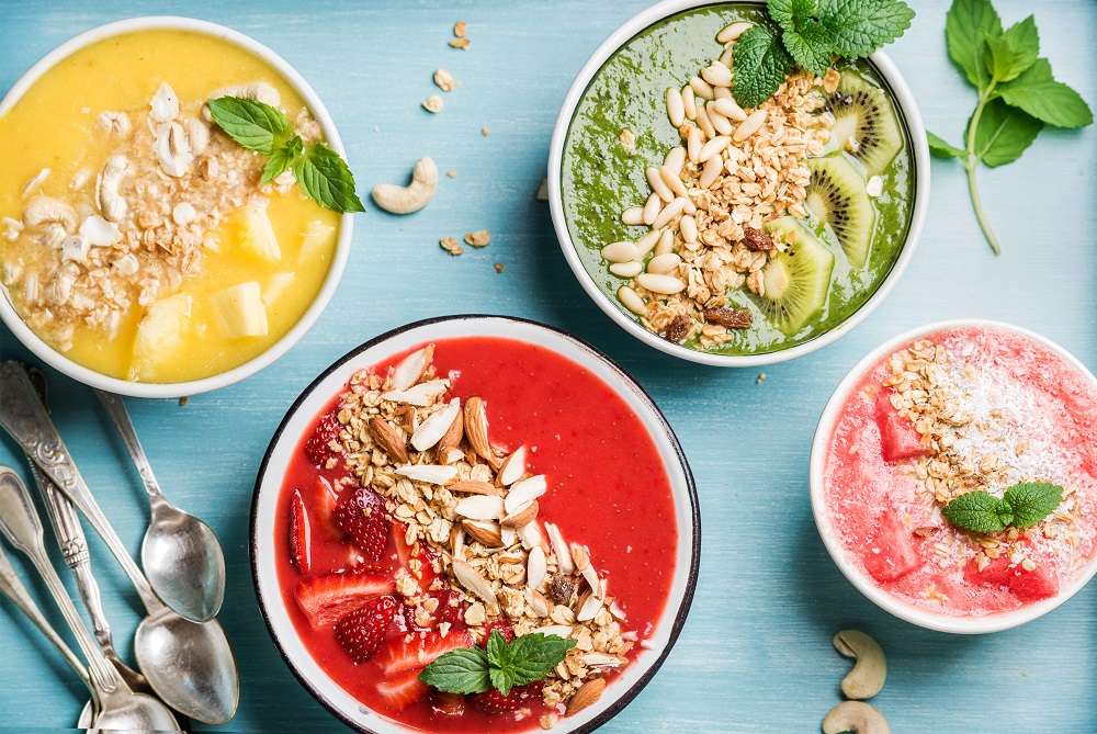 Dieta 1500 kcal jadłospis dla kobiety