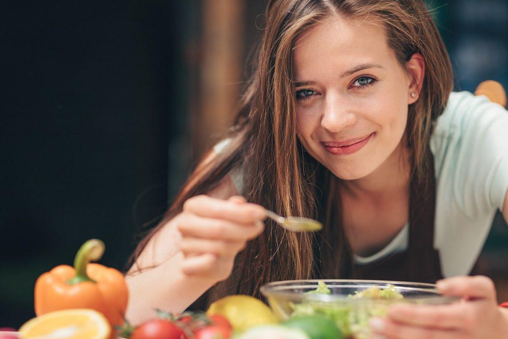 proste i szybkie fit przepisy na obiad