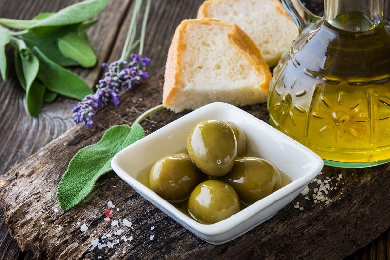 oliwa z oliwek superfoods