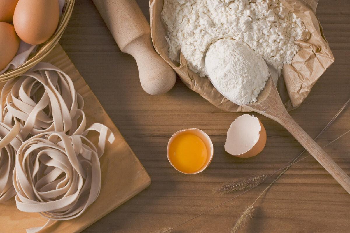 0.5 kg mąki ile to szklanek