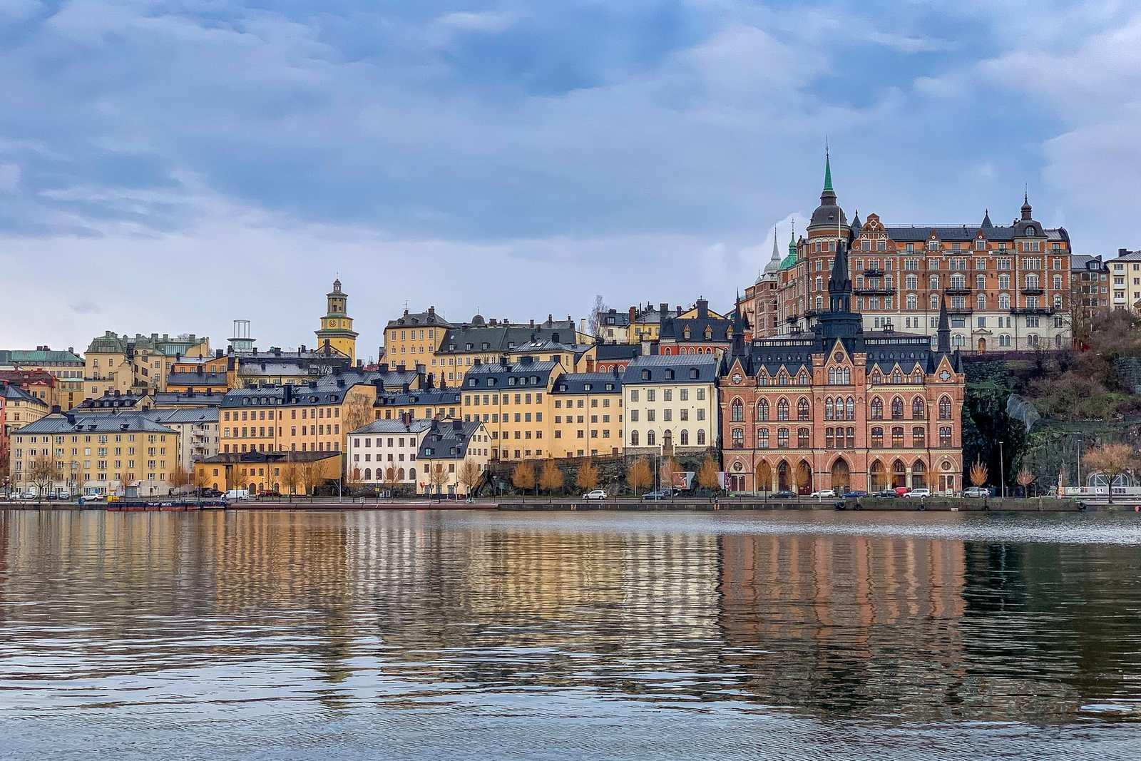 Magiczny Sztokholm: co warto w nim zobaczyć?