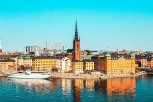 atrakcje Sztokholm