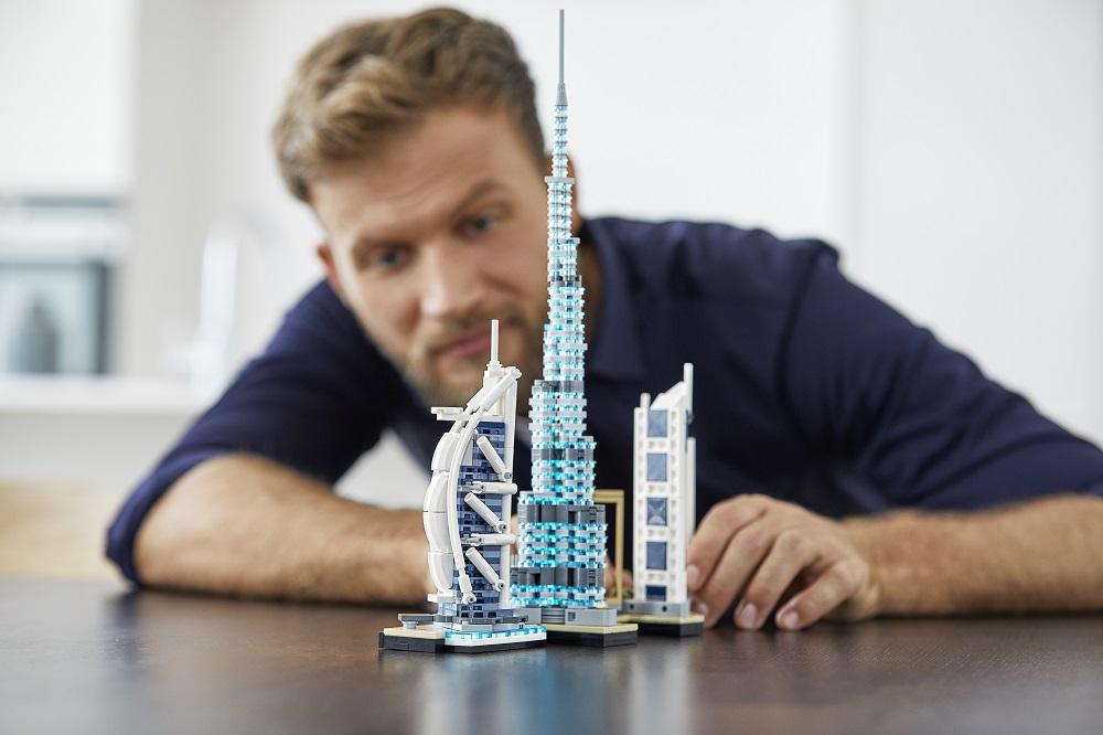 10 powodów, dla których dorośli polubią klocki LEGO®