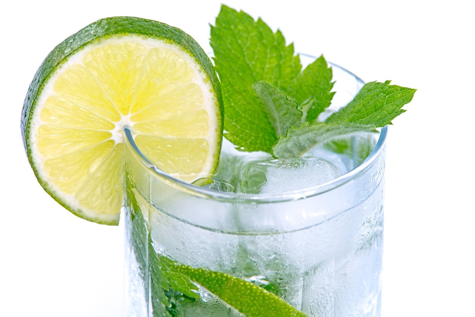 Drinki bezalkoholowe przepisy